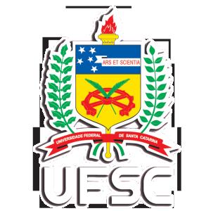Brasão da UFSC